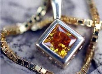 Dùng tro của xác chết làm kim cương