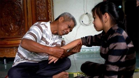 thầy lang, Vân Kiều, Quảng Trị