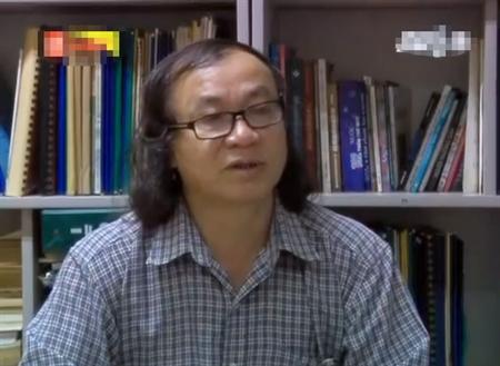 TS Nguyễn Đăng Nghĩa chuyên gia nghiên cứu thực vật học